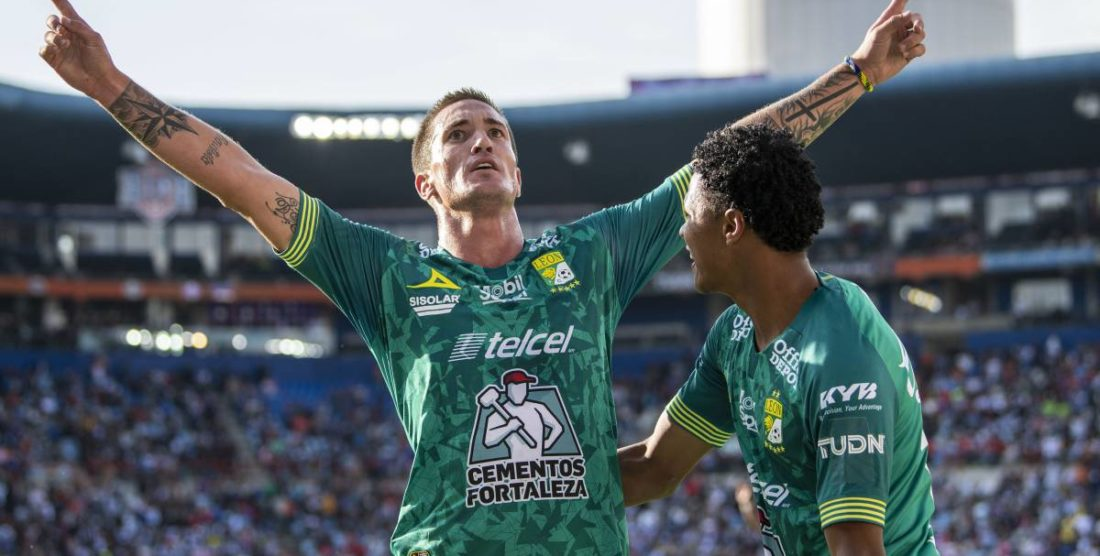 Debut goal for Ramos in Leon